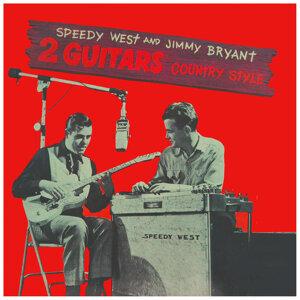 Speedy West & Jimmy Bryant 歌手頭像