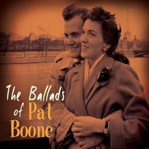 Pat Boone & Shirley 歌手頭像