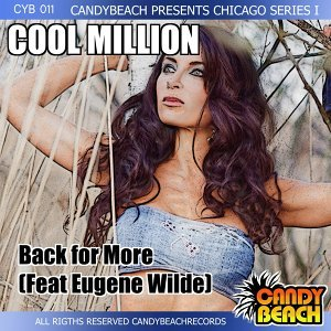 Cool Million featuring Eugene Wilde 歌手頭像