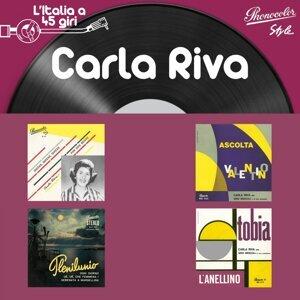 Carla Riva (Lottie Rivers) 歌手頭像