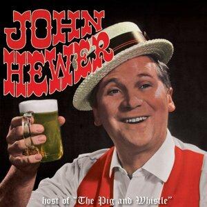 John Hewer 歌手頭像