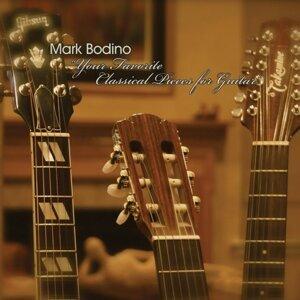 Mark Bodino 歌手頭像