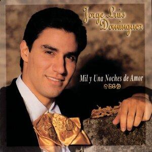 Jorge Luis Dominguez 歌手頭像