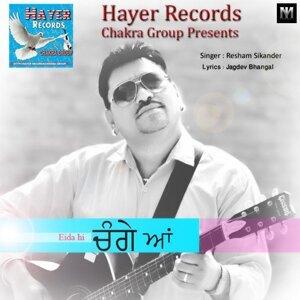 Resham Sikander 歌手頭像
