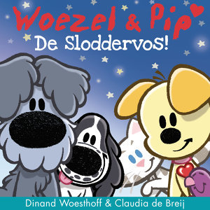 Woezel & Pip, Dinand Woesthoff, Claudia de Breij 歌手頭像