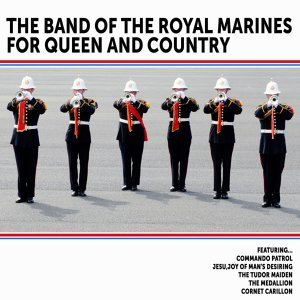 The Band of The Royal Marines 歌手頭像