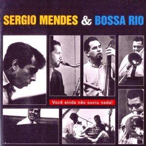 Sérgio Mendes, Bossa Rio 歌手頭像