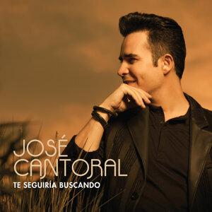 José Cantoral 歌手頭像