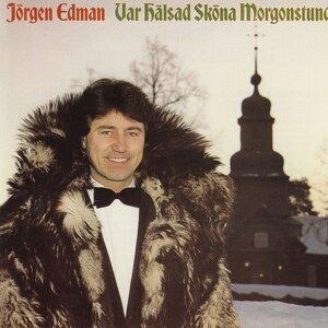Jörgen Edman 歌手頭像
