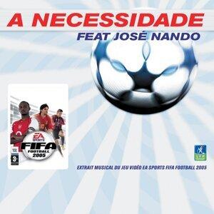 José Nando 歌手頭像