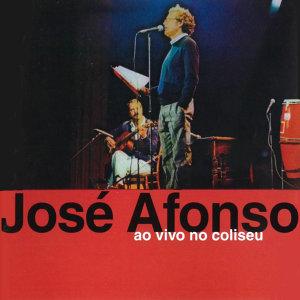 José Afonso 歌手頭像