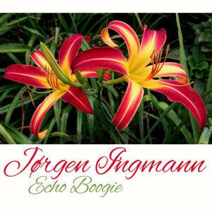 Jørgen Ingmann 歌手頭像