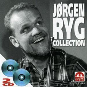 Jørgen Ryg 歌手頭像