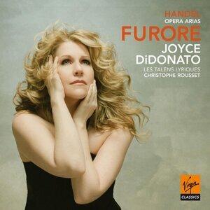 Joyce DiDonato/Les Talens Lyriques/Christophe Rousset 歌手頭像