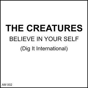 The Creatures 歌手頭像