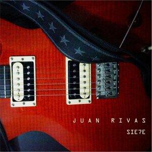 Juan Rivas 歌手頭像