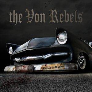 The Von Rebels 歌手頭像