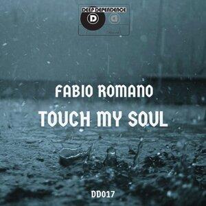 Fabio Romano 歌手頭像