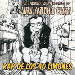 Juan Antonio Canta 歌手頭像