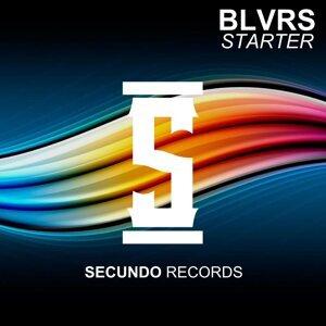 BLVRS 歌手頭像