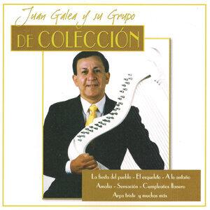 Juan Galeano 歌手頭像