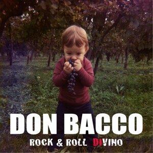 Don Bacco 歌手頭像