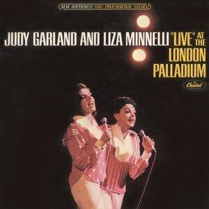 Judy Garland & Liza Minnelli 歌手頭像