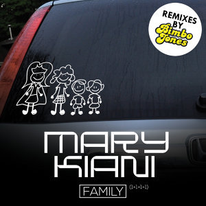 Mary Kiani 歌手頭像