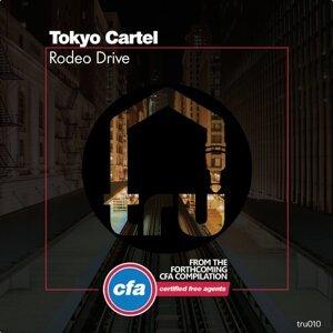 Tokyo Cartel 歌手頭像