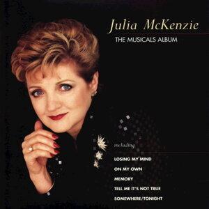 Julia McKenzie 歌手頭像