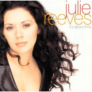 Julie Reeves 歌手頭像