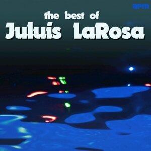 Julius La Rosa 歌手頭像