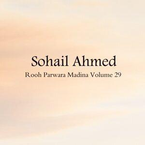 Sohail Ahmed 歌手頭像