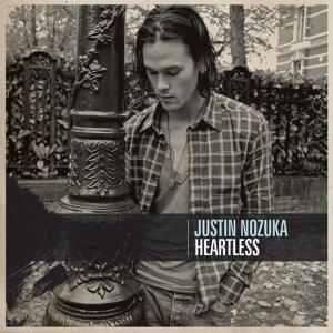 Justin Nozuka 歌手頭像