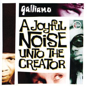 Galliano 歌手頭像