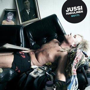 Jussi Hakulinen 歌手頭像
