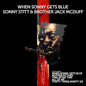 Sonny Stitt and Brother Jack McDuff 歌手頭像