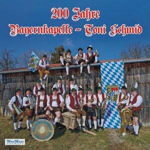 Bayernkapelle - Toni Schmid 歌手頭像