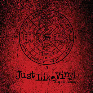 Just Like Vinyl 歌手頭像