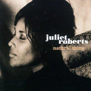 Juliet Roberts 歌手頭像