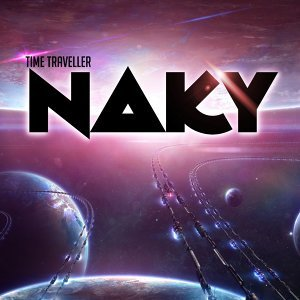 Naky 歌手頭像