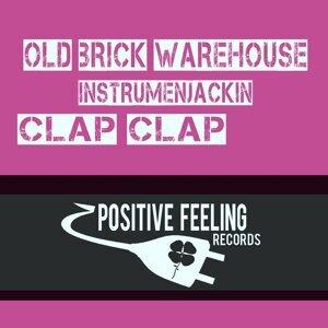 Old Brick Warehouse, Instrumenjackin 歌手頭像