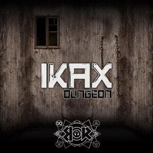 IKAX 歌手頭像
