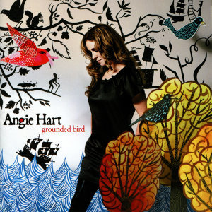 Angie Hart (安琪哈特) 歌手頭像
