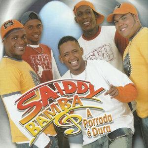 Saiddy Bamba 歌手頭像