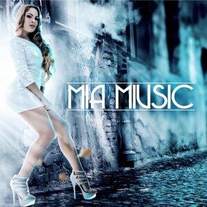 Mia Miusic 歌手頭像