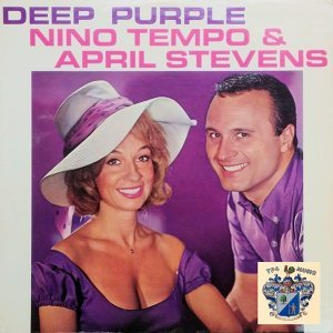 Nino Tempo and April Stevens 歌手頭像