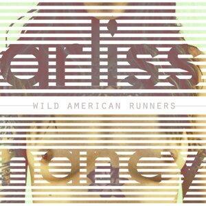 Arliss Nancy 歌手頭像