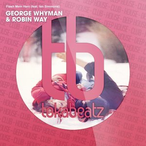 George Whyman, Robin Way 歌手頭像