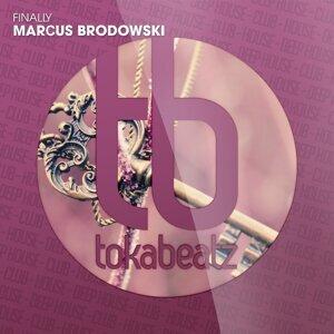 Markus Brodowski 歌手頭像